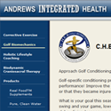 Andrews Integrated Health