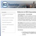 BCD Associates