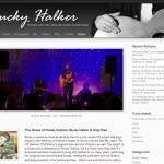 Bucky Halker