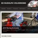 Ed Rudolph Velodrome