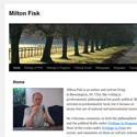 Milton Fisk